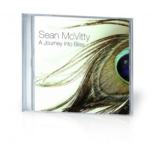 Sean McVitty Music for Healing & Wellbeing